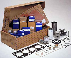 Parkins Overhaul Kit